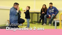 Diagnostic précoce d'un enfant autiste au Centre Expert Autisme de Limoges