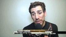 Kenny Florian Post UFC 131