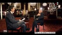 PPDA revient sur sa petite phrase à Nicolas Sarkozy qui lui aurait coûté sa place à TF1 - Regardez