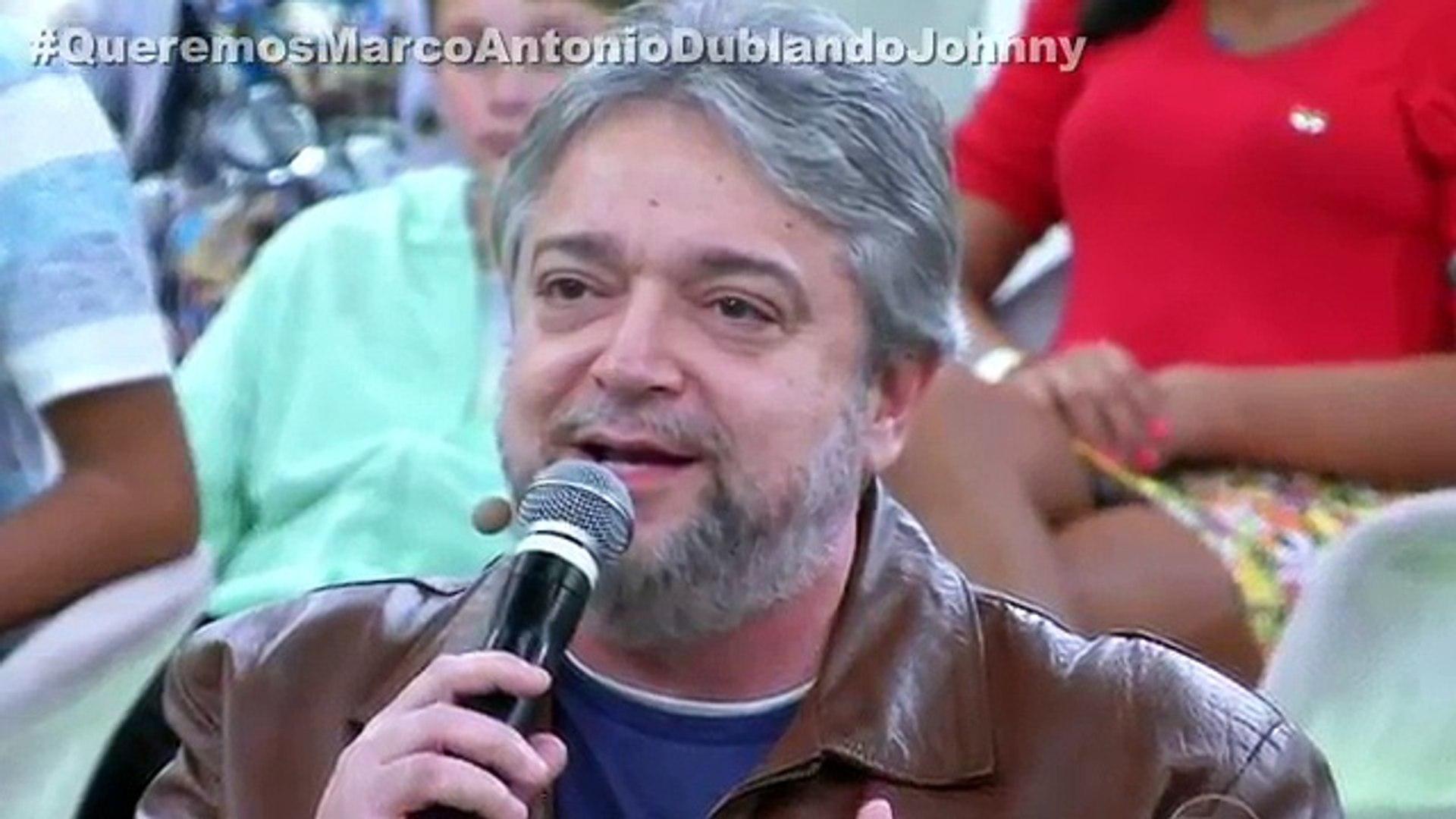 Disney TROCOU a voz de JACK SPARROW na DUBLAGEM? Queremos Marco Antônio!