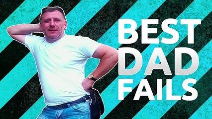 Best Dad Fails Compilation || FAILZONE