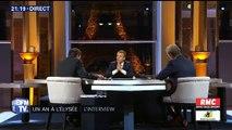 """""""C'est totalement mesquin"""" : Edwy Plenel vexé par une remarque d'Emmanuel Macron sur Mediapart"""