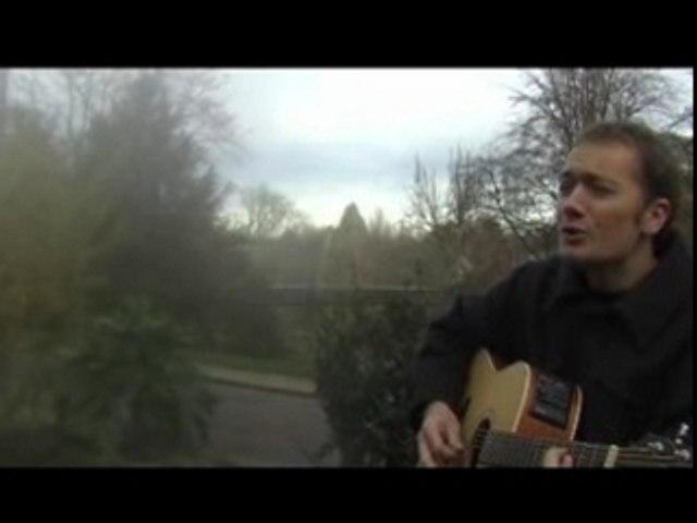 Bastien Lucas - Plus haut, acoustique 2007
