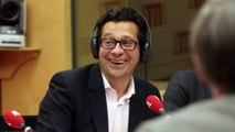 """Laurent Gerra imitant Emmanuel Macron : """"Le duo Robespierre et Jean-Marc Thibaut m'a énervé !"""""""