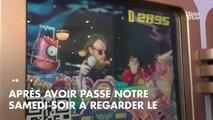 Télé Star était avec les talents de The Voice 7 à Disneyland Paris