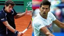 """ATP - Monte-Carlo 2018 - Pierre-Hugues Herbert : """"Je ne doute pas que Novak Djokovic va revenir"""""""