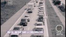 Conso - Mai 68 et la consommation