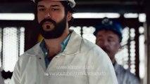 Burak Özçivit, Soma mesajlı Kara Sevda dizisiyle ekranlara dönüyor