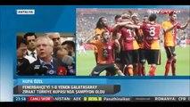 Aziz Yıldırım: Ben şike yapmadım ama Galatasaray hep yapıyor