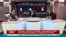 Melih Gökçek: Kılıçdaroğlu'nun darbeden haberi vardı