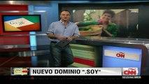 Google lanza '.soy', un dominio en internet para los latinos