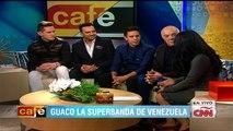 Guaco: De Venezuela para el mundo