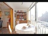 Espagne : Vente appartement 100 m de la mer 2 chambres – Passer sa retraite en Espagne en bord de mer plages de sable