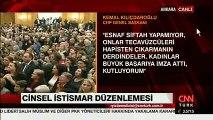 Kılıçdaroğlu: Saray'daki zat da duysun, şehitler arası ayrımcılık yapanlar haindir!