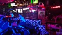 Meksika'da gece kulübüne silahlı saldırı; en az 8 ölü!