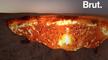 Turkménistan : la Porte de l'Enfer