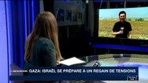 Gaza: le cerf-volant, la nouvelle arme du Hamas