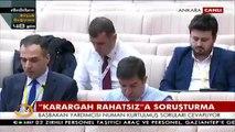Hükümet Sözcüsü: Birileri Hükümet ile TSK'nın uyumlu çalışmasından rahatsızlık duyuyor
