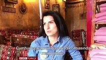 İzmir'de referandum: Neden 'Evet, niçin 'Hayır'?