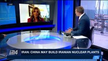 DAILY DOSE | Iran: China may build Iranian nuclear plants | Monday, April 16th 2018
