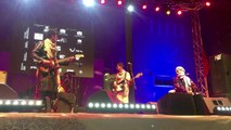 Les rockeurs du Sahara surfent sur la vague de la world music
