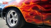 Presentación de Blaze, el nuevo canal de TV