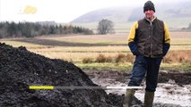 """These Farmers are Using Human """"Poo Cakes"""" to Grow Farm Crops"""