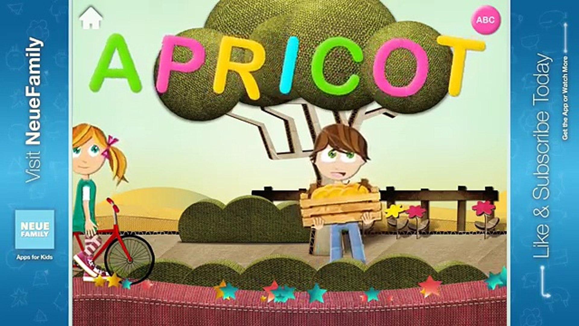 ABC Ride: Kids Education App