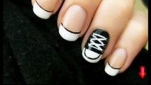 video girl nails beauty beautiful manicure video fille ongles beauté belle manucure