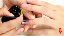 video fille ongles beauté belle manucure  video girl nails beauty beautiful manicure