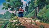 Mon voisin Totoro - Bande Annonce