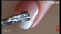 vidéo ongles beauté belles filles manucure video nails beauty beautiful girls manicure