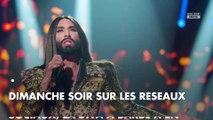 Conchita Wurst : L'ancienne gagnante de l'Eurovision révèle sa séropositivité
