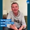 Demi-finale de Coupe de France : Denis Brogniart soutient le Stade Malherbe