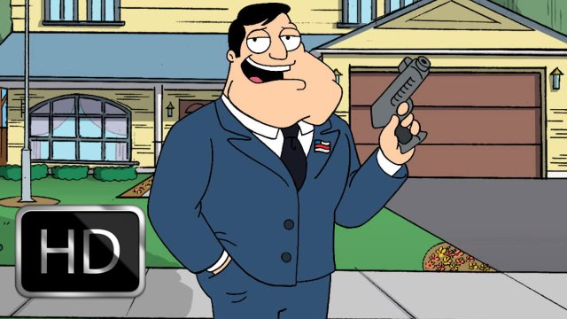 Full-Watch American Dad! Season 14 Episode 10 Online Streaming for free
