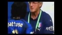 Milano'nun 'hırçın' çocuğu Gennaro Gattuso geri döndü