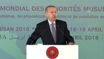 """Cumhurbaşkanı Erdoğan: """"Giderek Kötüleşen Tablo Karşısında Müslümanlar Olarak Bize Düşen Görev..."""