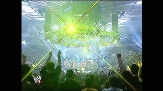 John Cena s first WrestleMania entrance WrestleMania 20