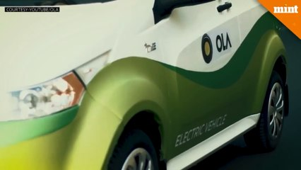 Insure your Ola ride for Re1