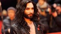 Conchita Wurst révèle sa séropositivité au VIH