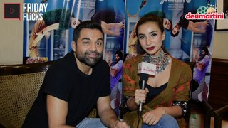 Watch Friday Flicks | Abhay Deol | Patralekha
