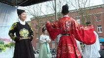Actus : Dunkerque se met à l'heure Chinoise ! - 16 Avril 2018
