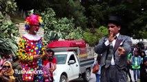 Kids Fest Tunisie : Une ambiance festive hier à Sidi Bou Saïd