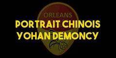 Épisode 4 : Portrait Chinois avec Yohan Demoncy