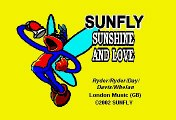 Happy Mondays - Sunshine And Love (Karaoke)