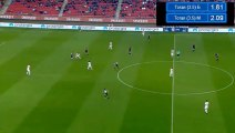 Dennis Epstein Goal HD -Olympiakos Piraeus 1-1 Kerkyra 16.04.2018