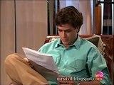Novela Por Amor (1997) - Léo é o verdadeiro filho de Atílio