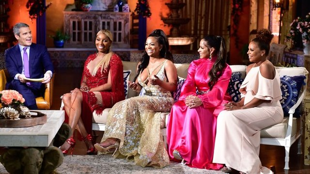 The Real Housewives of Atlanta Season 12 Episode 1 [Eps.1] Full Episode