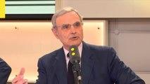 """Dette de la SNCF : """"Ce sont forcément les contribuables qui vont payer. Ce sont 40 à 50 milliards qui vont s'ajouter à notre dette actuelle et qui vont créer de l'impôt"""", estime François d'Orcival, éditorialiste politique à Valeurs actuelles #lesinformes"""