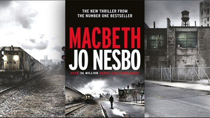 """""""Jo Nesbo: Macbeth"""" + More Books You Should Add to Your Library Now"""